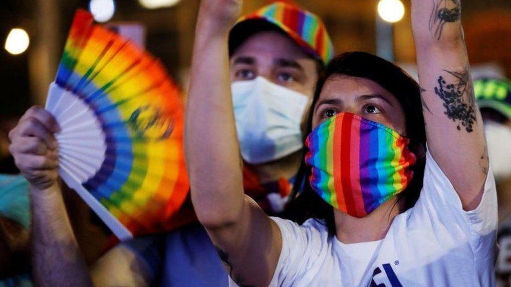 Parlemen Israel Setujui RUU Larangan Terapi Penyembuhan Gay
