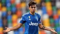 Cassano: Dybala Bukan Pemain Fenomenal