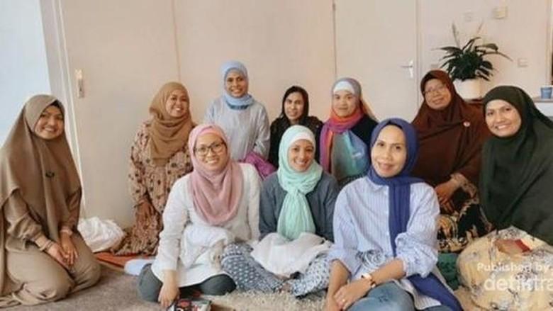 Perempuan Diaspora di Belanda