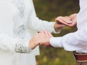 11 Ucapan Pernikahan Islam yang Penuh Makna dan Berkesan
