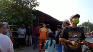 Petugas PPSU Tewas Tertabrak dan Terlindas Truk di Cipayung