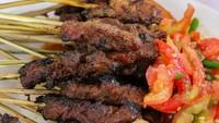 Yummy! 5 Sate Maranggi Paling Enak di Jakarta yang Empuk Sedap!