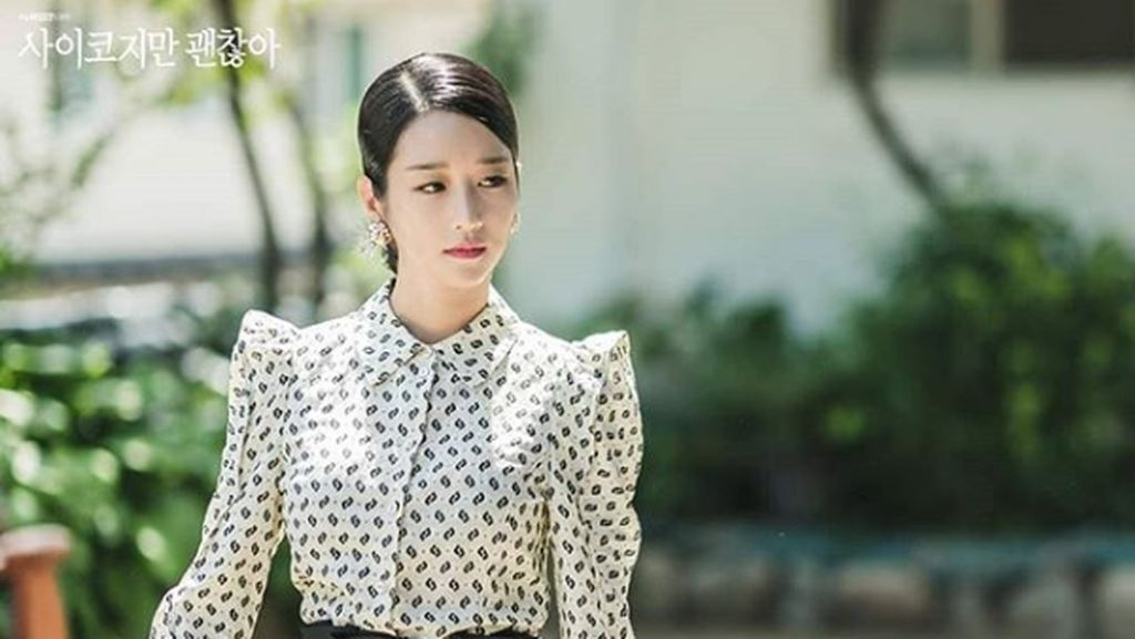Its Okay To Not Be Okay Episode 11: Terungkapnya Misteri Ibu Seo Ye Ji
