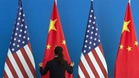 AS Ternyata Punya Utang Jumbo ke China, Seberapa Besar?
