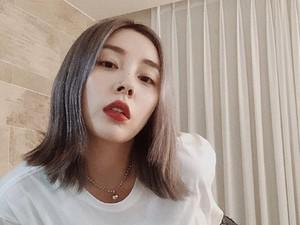 Curhat Artis K-Pop Ashley Choi yang 7 Tujuh Tahun Kerja Tanpa Digaji