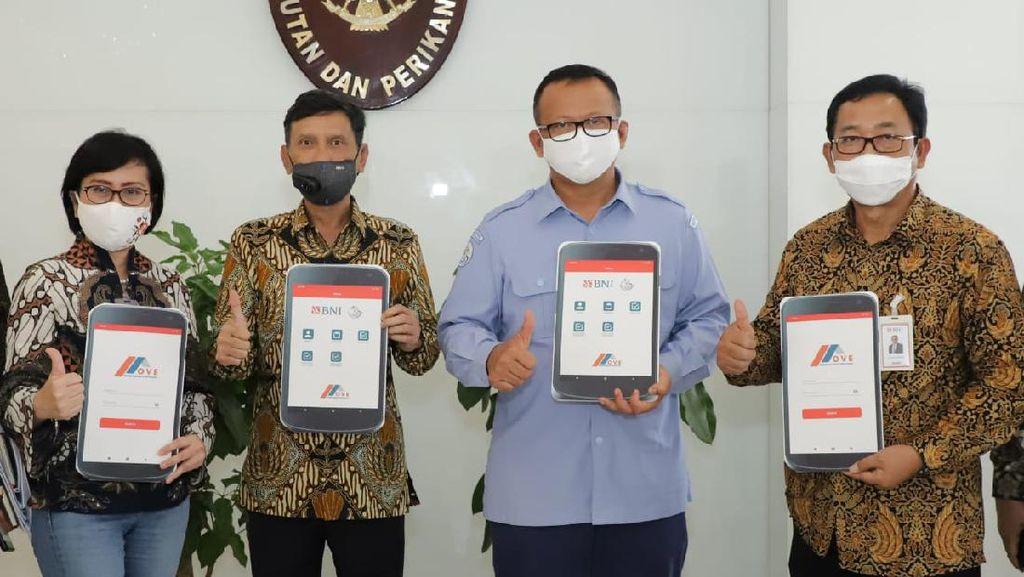 BNI Dukung KKP Sinergikan UMKM & Nelayan dengan Platform Digital