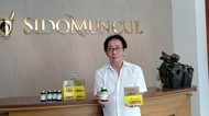 Bos Sido Muncul Ingatkan Tak Semua Obat Herbal Bisa Cegah Corona