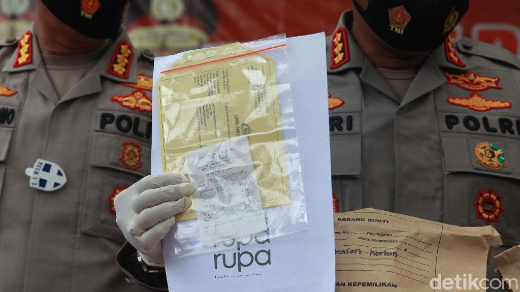 Mengenal Amphetamine, Obat yang Ditemukan Polisi di Urine Editor Metro TV