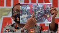 Ini Deretan Bukti Bunuh Diri Yodi Prabowo