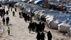 Militan ISIS yang Ditahan Jadi Bom Waktu Bagi Negara-negara Barat
