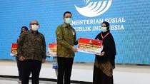 Kemensos Gelontorkan Rp 5 Miliar Bantu Usaha Mikro di Tengah Pandemi