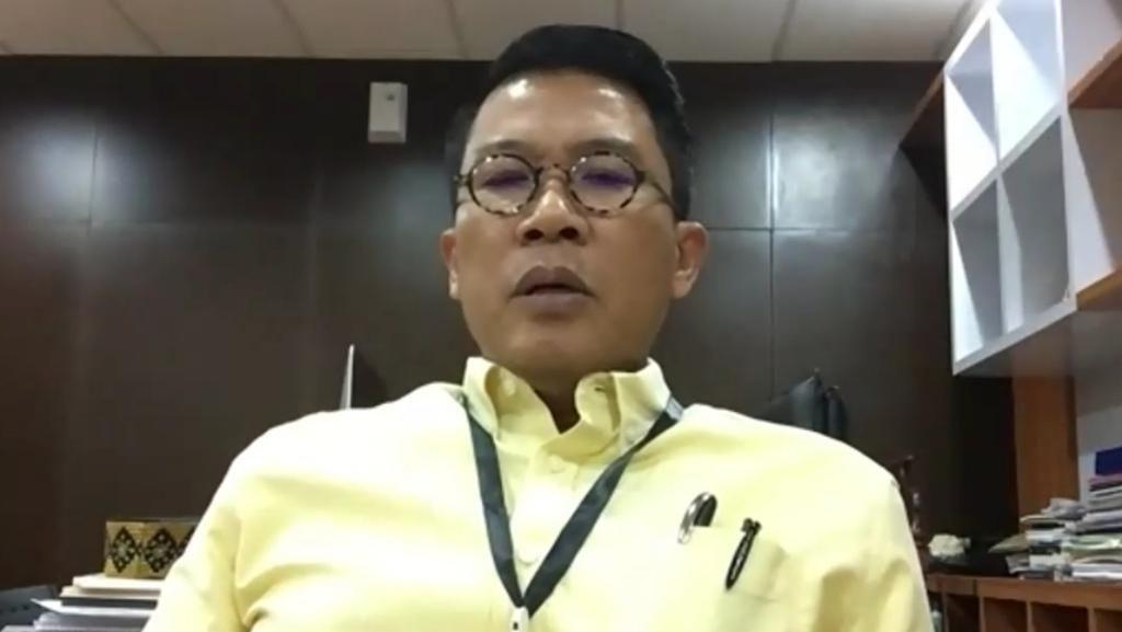 Golkar Siapkan Rekomendasi untuk Gus Ipul Maju Pilwali Pasuruan