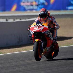 Marc Marquez Geber Proses Pemulihan Jelang MotoGP Ceko