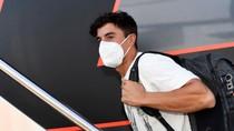 Alex Marquez Ungkap Detik-detik Lengan Marc Retak Lagi