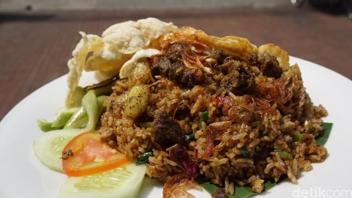 buat  kosong makan  nasi goreng Resepi Maggi Goreng Udang Enak dan Mudah