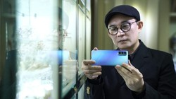 Dalam Hitungan Hari, Inovasi OPPO Reno4 Siap Gebrak Dunia Fotografi