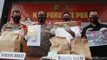 Polda Metro Jaya Ungkap Kematian Editor Metro TV Yodi Prabowo