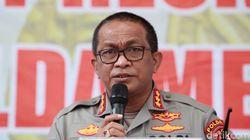 Polisi Ungkap Kejanggalan Terkait Kaburnya Napi LP Tangerang Cai Cangphan