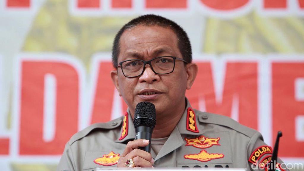 Soal Obat Corona Hadi Pranoto, Polisi Akan Panggil Ahli dari IDI