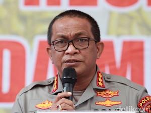 PA 212 Ancam Bawa Massa Jika Habib Rizieq Diperiksa, Polisi: Kita Bubarkan!