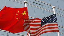 Trump Perintahkan Pemeriksaan Risiko Keamanan Drone Buatan China