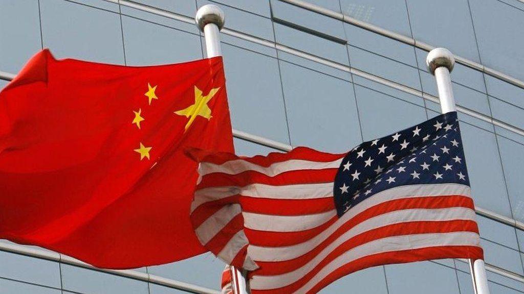 China Bantah Menahan Warga Amerika Serikat