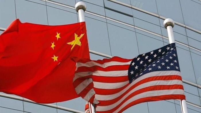 Pria Singapura mengaku jadi mata-mata China di AS