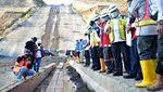 Mengintip Proyek Penahan Banjir di Manado