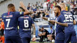 Prediksi Atalanta Vs PSG: Les Parisiens Favorit ke Semifinal