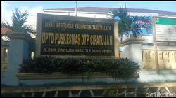 Kasus COVID-19 di Tasikmalaya Melonjak, Puskesmas dan Kecamatan Cipatujah Tutup