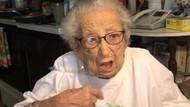 Nenek 89 Tahun Ungkap Rahasia Panjang Umur, Cuma Pakai Bawang Putih!
