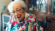 Rahasia Panjang Umur Nenek 89 Tahun hingga Makanan Bikin Pria Loyo
