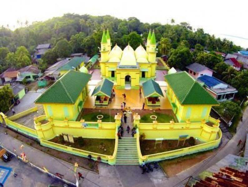 Rekomendasi 4 Objek Wisata Asyik di Bintan