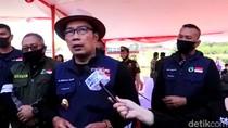 Ridwan Kamil Minta Orang Kaya Belanja Produk UMKM
