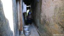 Kisah 5 Rumah Diblokade Tembok Tetangga dari Bintaro hingga Ponorogo