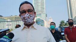 Saat Anies Ingin Jakarta Deteksi Dini Sehari Sebelum Banjir Tiba