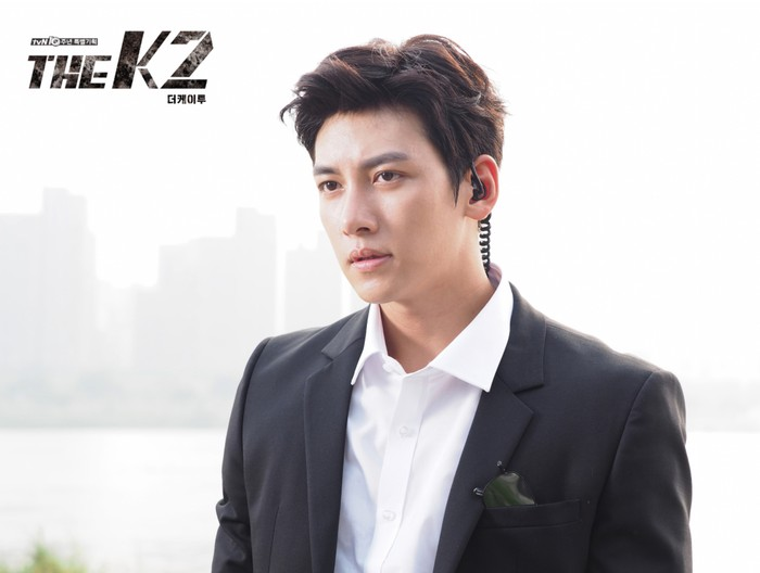 Drama Korea The K2