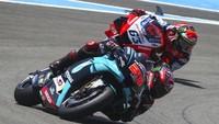 Jadwal MotoGP Ceko Akhir Pekan Ini