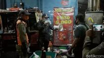 Pemkot Surabaya 3 Hari Lakukan Razia Protokol Kesehatan, Apa Hasilnya?
