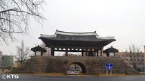 Gara-gara Cuaca Baik, Ekonomi Korea Utara Tumbuh (Lagi)