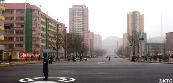 Negara Korea Utara juga tertutup untuk turis (Foto: North Korea Travel)