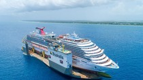 Mengenal BOKA Vanguard, Kapal Ojek Terbesar di Dunia