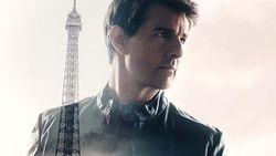 Sinopsis Mission: Impossible - Fallout, Hadir di Bioskop Trans TV