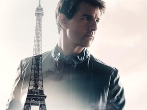 Sinopsis Mission: Impossible - Fallout, Hadir di Bioskop Trans TV Sahur
