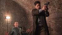 Sinopsis Mission Impossible: Fallout, Ramaikan Bioskop Sahur Trans TV