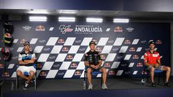 Live Streaming Trans7 MotoGP Andalusia 2020
