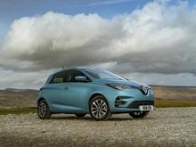 Dihantam Pandemi, Penjualan Mobil Listrik Renault Malah Naik 100%!