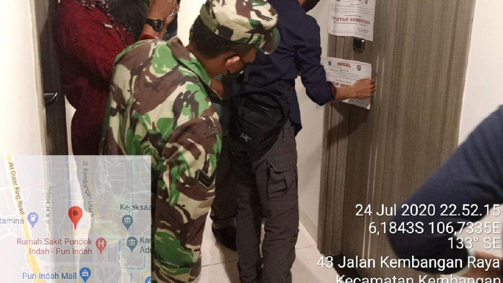 Muda-mudi Ketahuan Mesum di RedDoorz, Pak RT di Kembangan Malu