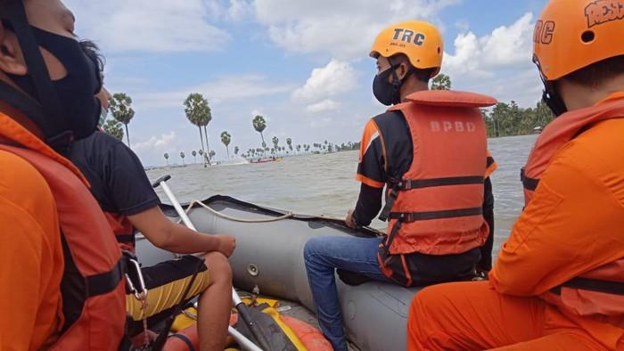 Tim SAR Evakuasi Korban Tenggelam di Soppeng