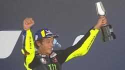 Yamaha Sudah Berburu Pengganti Valentino Rossi Sejak 2005